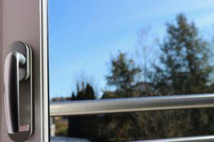 Hoppe Secusignal - Enocean Fenstergriff