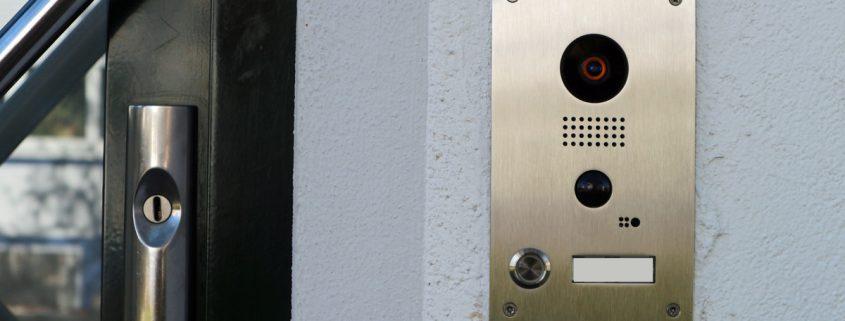 DoorBird Türsprechanlage