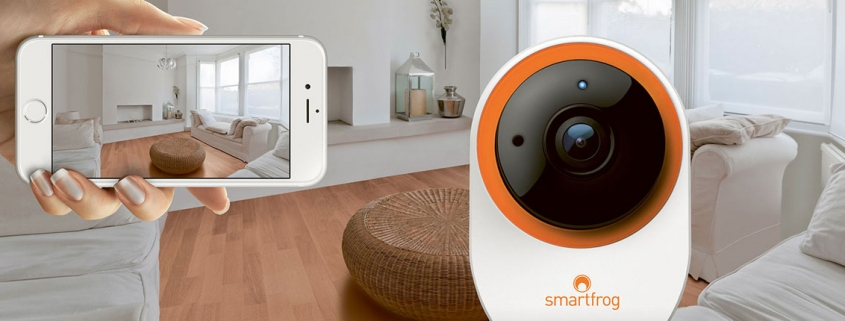 Smartfrog Webcam im Test