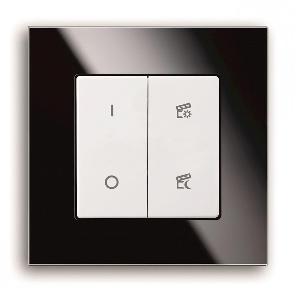 Philips Hue Lichtschalter von Busch Jaeger ab April