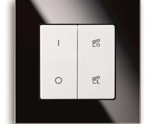 Lichtschalter Busch-Jaeger für Philips Hue