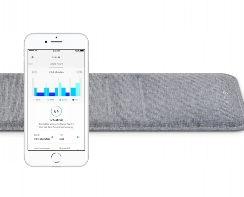 Withings Schlafsensor