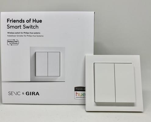 Senic Smart Switch