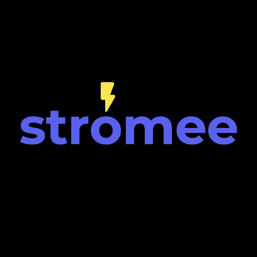 stromee - Logo
