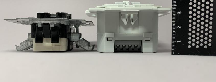 TechniSat Unterputzmodul