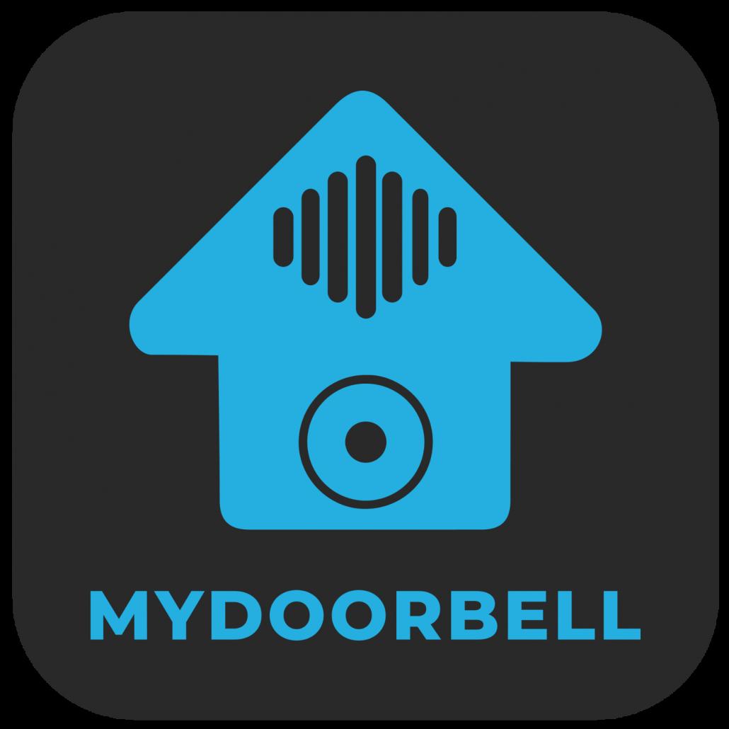 MyDoorbell Logo