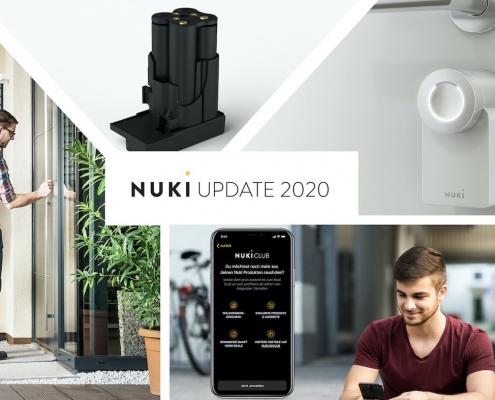 Nuki News Herbst 2020